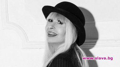 Лили Иванова тръгва на национално турне