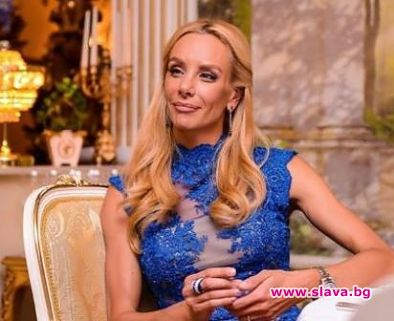 Кремена Домусчиева ще управлява Нова ТВ