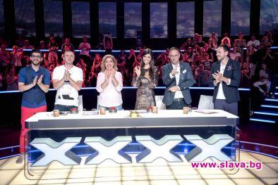 Първият полуфинал на България търси талант на живо