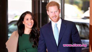 Хари и Меган – все по-отчуждени от останалите в кралското семейство