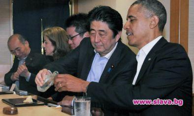 Най-добрият суши ресторант в света свали трите си звезди Мишлен