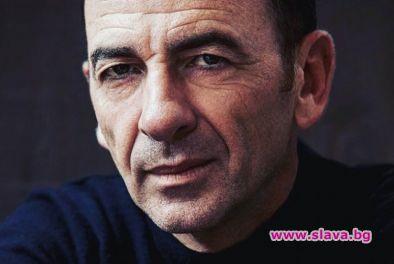 Димитър Маринов за прибирането си в България и новите роли
