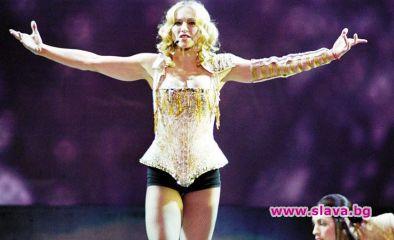 Мадона отмени 3 концерта