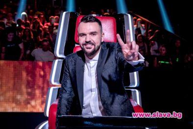 Графа ще защитава короната си в 7 сезон на Гласът на България