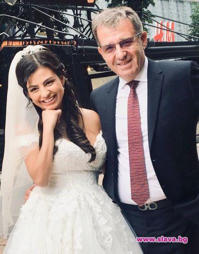 Деси Цонева стяга втора сватба с Явор Стефанов