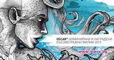 Гледаме Оскар номинирани и наградени късометражни филми в София