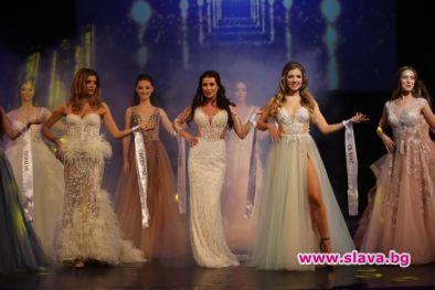 Скандал тресе модните среди заради Мис България