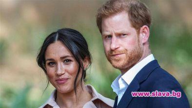 Хари и Меган губят кралските си титли