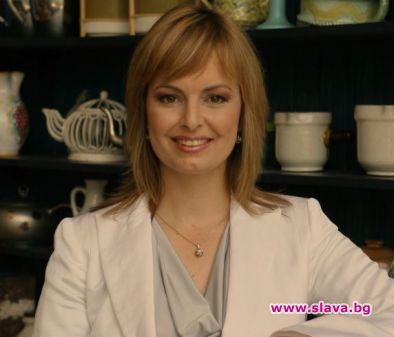 Мариана Векилска се разкрасява в БГ