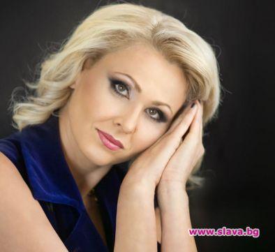 Оперната прима Гергана Николаева става музикален ментор в нов проект
