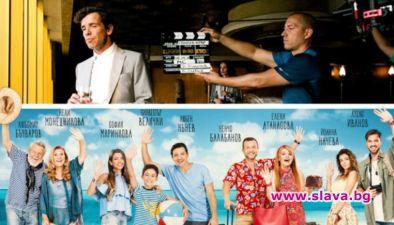 Явор Бахаров ще е гадняр в новия сериал по bTV