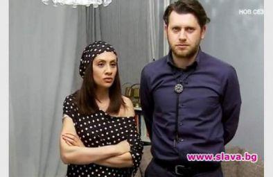 Мариана натиска Плачков да я прави актриса