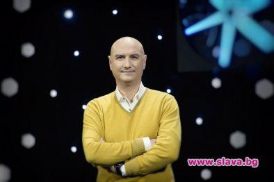 Емо Чолаков ще води любовно риалити