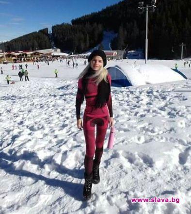 Радост Георгиева представя: Audi FIS Ski World Cup Women 2020