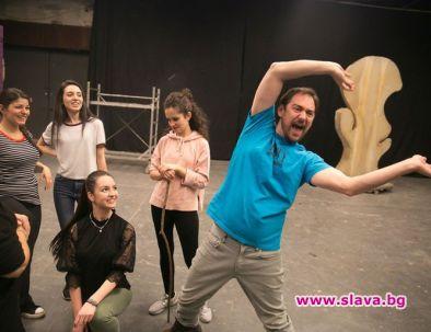 Мюзикълът Шрек с премиера в Софийската опера
