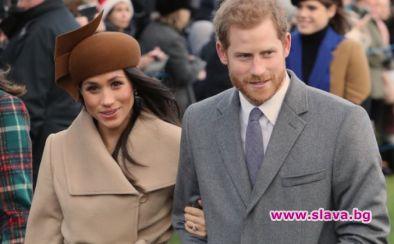 Хари и Меган стимулират модната индустрия в Канада