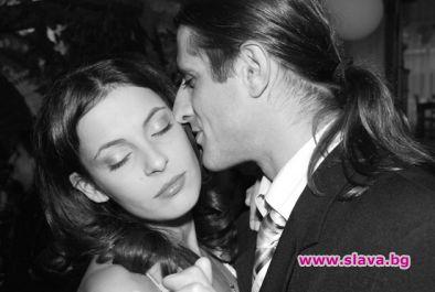 Филип Аврамов се събра с бившата си жена