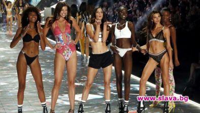 Обвинения за сексуален тормоз във Victoria's Secret