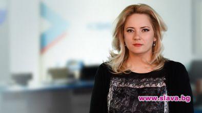 Рекордна заплата връща Лора Крумова в бТВ