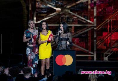 Кои звезди грабнаха наградите BRIT 2020?