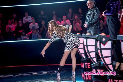 1 223 000 зрители избраха старта на Гласът на България в неделя