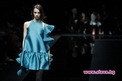 Армани закри Седмицата на модата пред празна зала