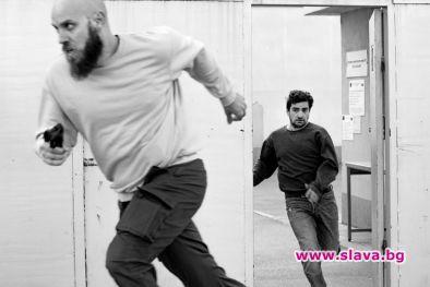 Екранизират бягството на Пелов и Колев от Софийския затвор