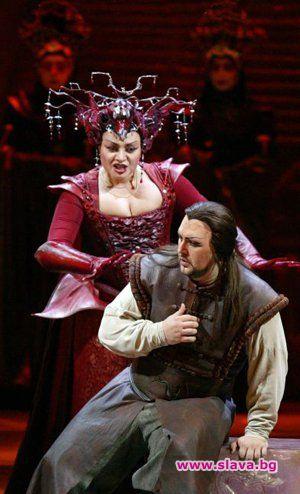 Оперни солисти на Болшой театър гостуват у нас