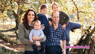 Децата на Кейт и принц Уилям под заплаха от коронавирус?