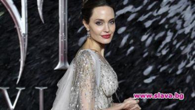 Анджелина Джоли се застъпи за жените в Афганистан