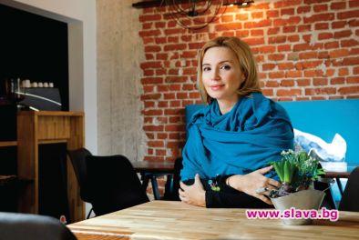 Ирина Тенчева на война със строители