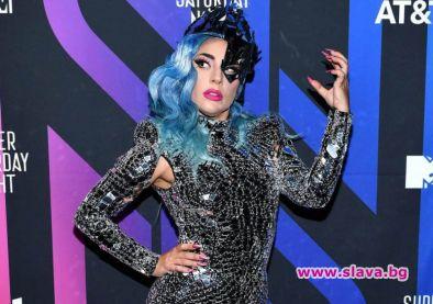 Лейди Гага отложи премиерата на албум №6