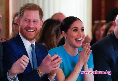 Хари и Меган обявяват нов бранд и фондация в Instagram