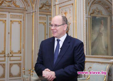 Принцът на Монако се излекува от коронавируса