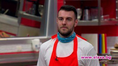 Наско и Лука се борят за оцеляване в Hell's Kitchen