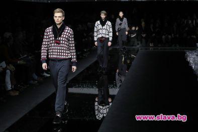 Миланската седмица на мъжката мода се отлага
