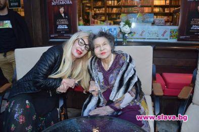 Муки: Лили и Данчето говорят в книгата за мама