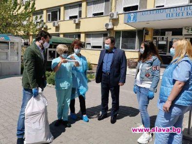 Мариана Попова: Не съм бременна!