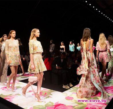 Седмицата на модата в Милано също онлайн