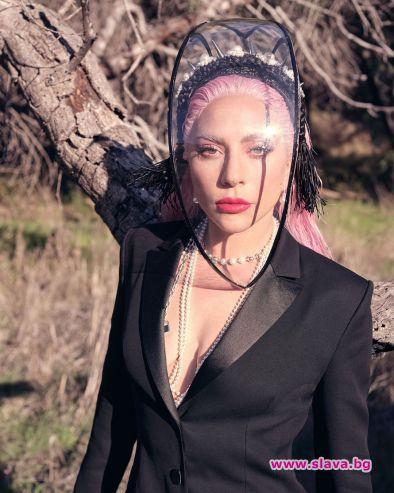 Лейди Гага пуска новия албум на 29 май