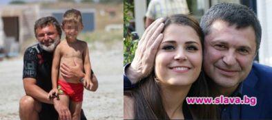 Децата на Милен Цветков остават без наследство?