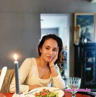 Радина Кърджилова бременна с второ