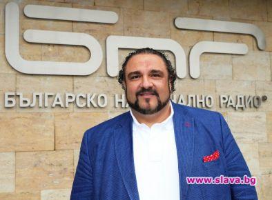 Кирил Манолов е Музикант на годината 2019