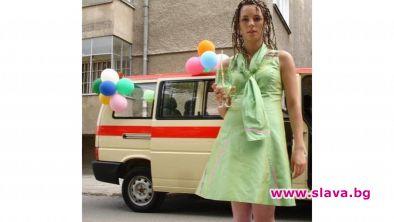 Линейка закарала Силвия Петкова на бала