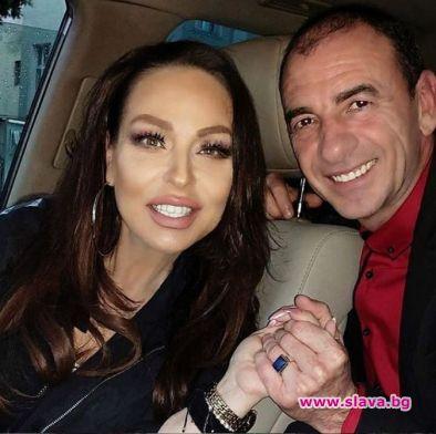 Димитър Маринов взе Ивана в школата си
