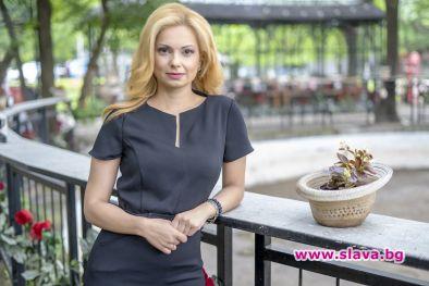 Аделина Радева отново в БНТ