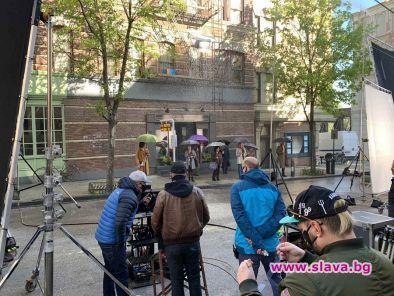 Рекламната и филмова индустрия се пробужда след COVID-19