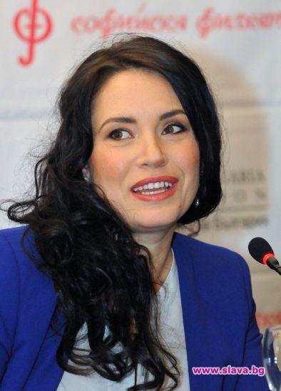 Соня Йончева не винаги е живяла като принцеса