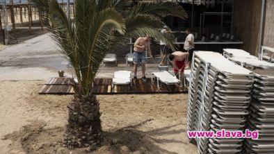 До 15 юни: 7-дневна карантина за всички влизащи в Гърция