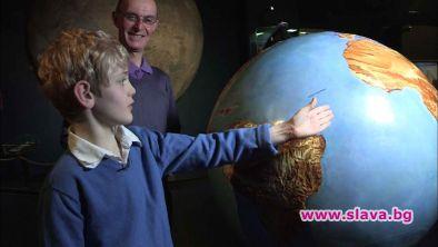 Da Vinci отбелязва Световния ден на околната среда